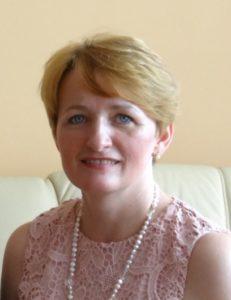 Justyna Wiśniewska