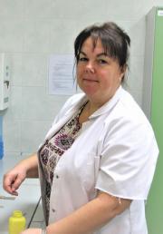 dr hab Maria Swiontek Brzezinska