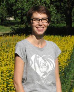 Paulina Glazińska